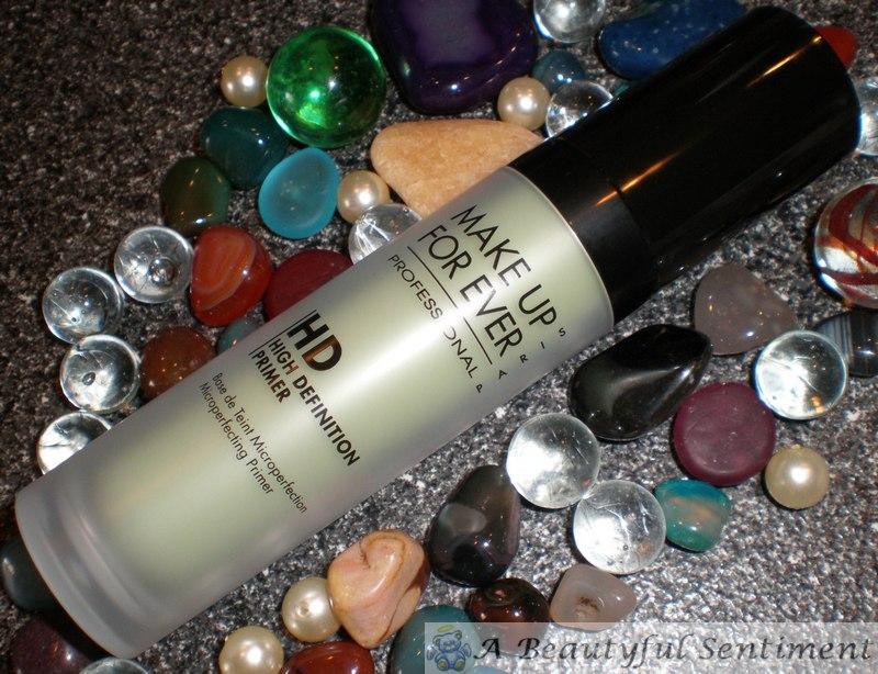 Make Up Forever | Tprofet\'s Blog