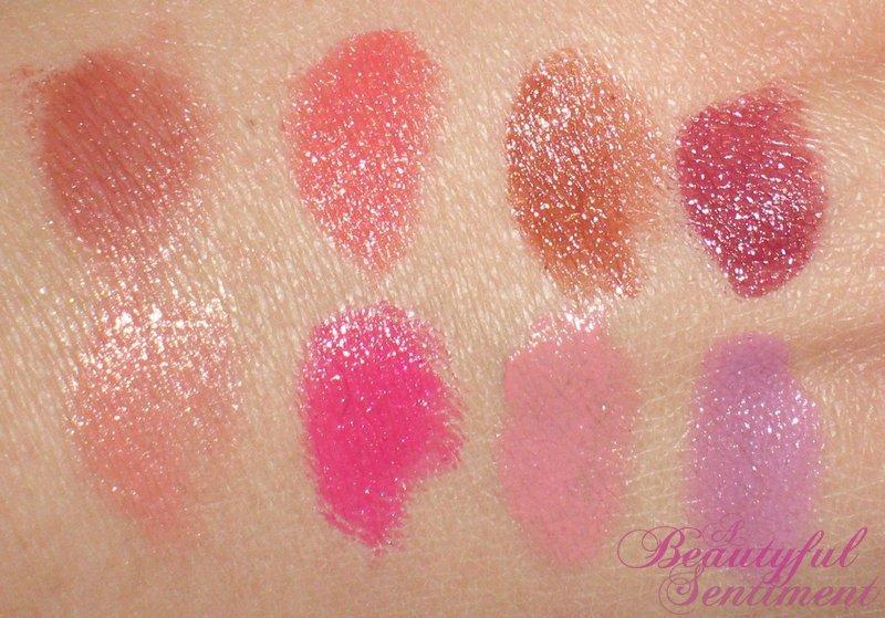 Mac Creme Team Lipstick Swatches Amp Mini Review Plus A Lip