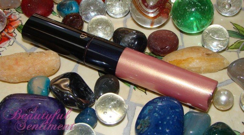 Radiant Lip Gloss by cle de peau #20