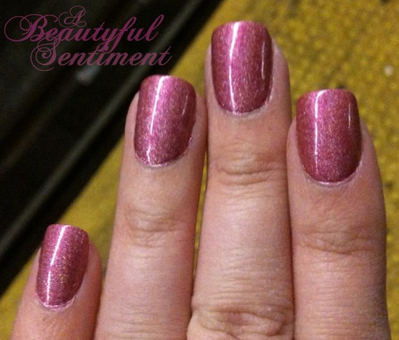 Opi Designer Series Nail Lacquer In Reserve Review Some Japanese